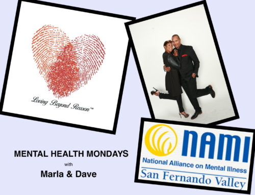 Mental Health Monday's with Marla and Dave