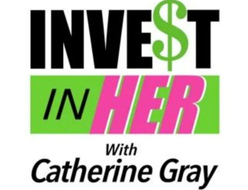 Invest In Her