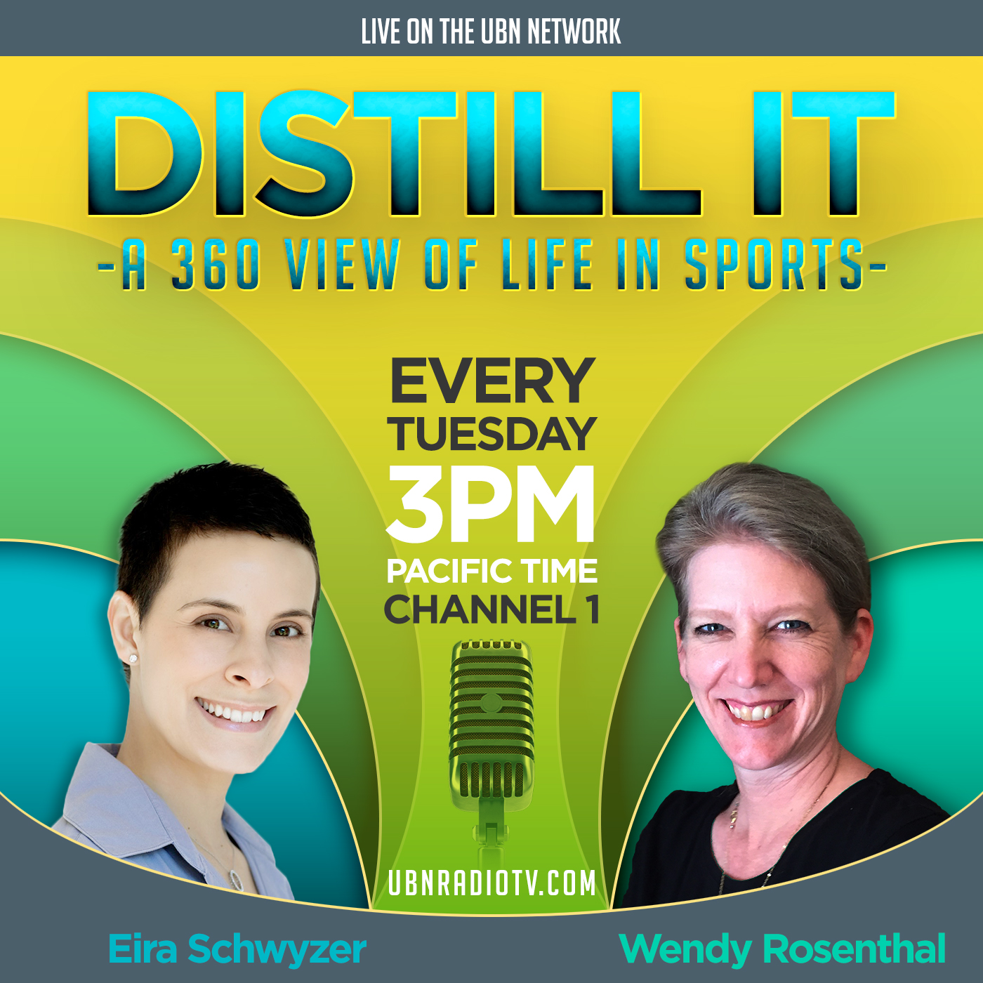 Distill It