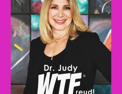 Dr. Judy WTF