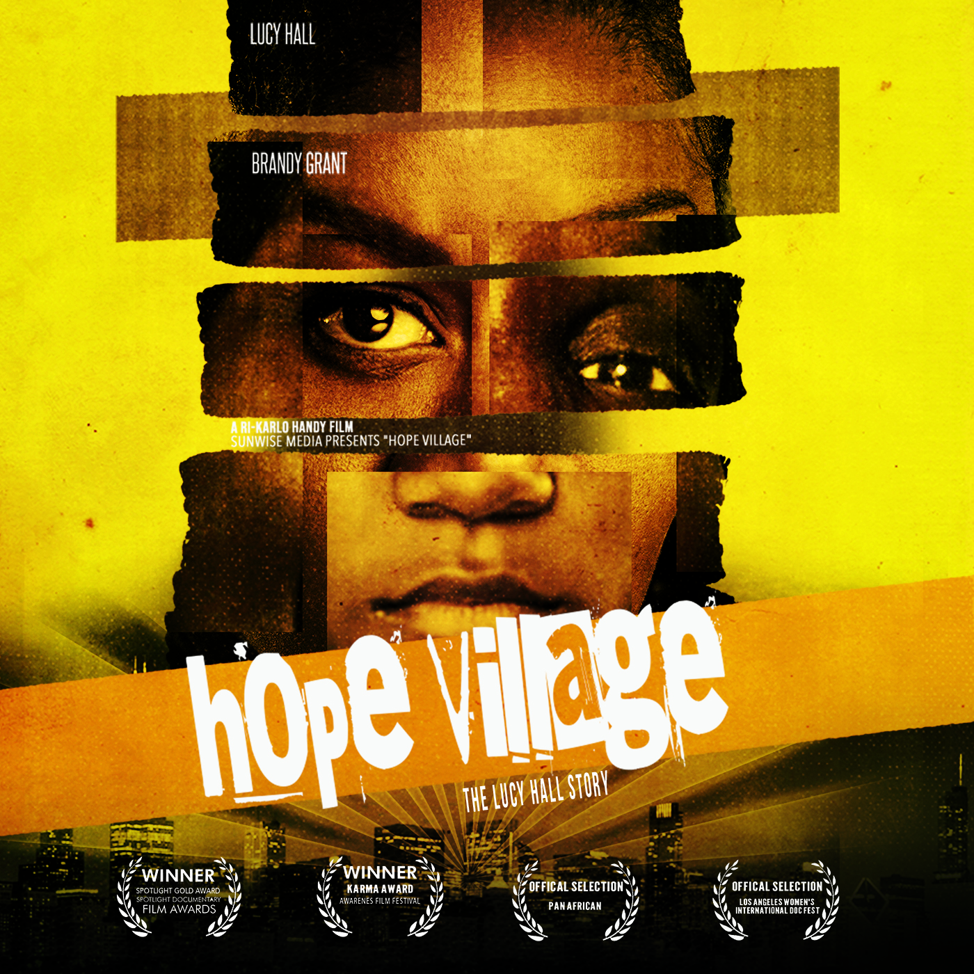 Hope Village podcast