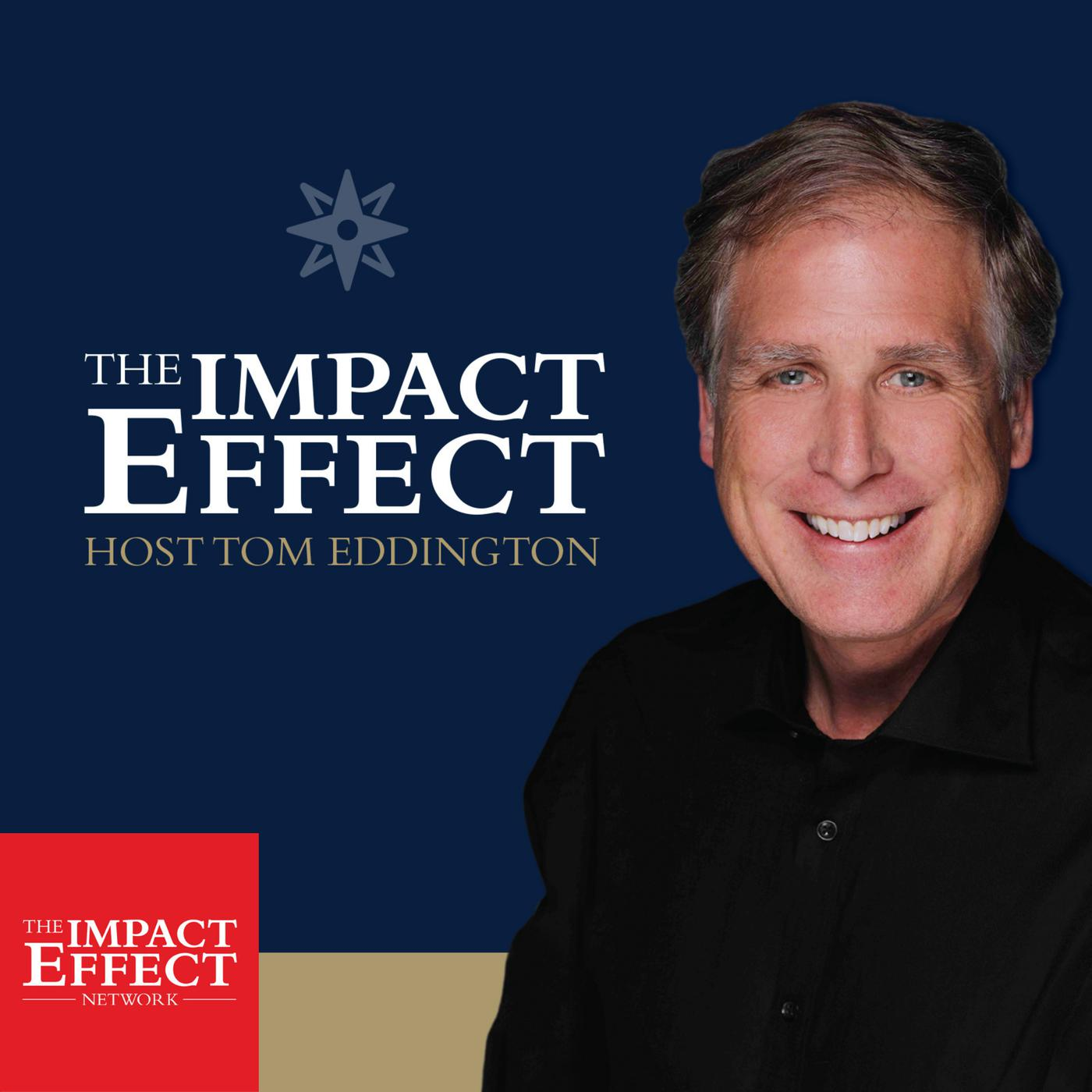 Impact Effect with Tom Eddington