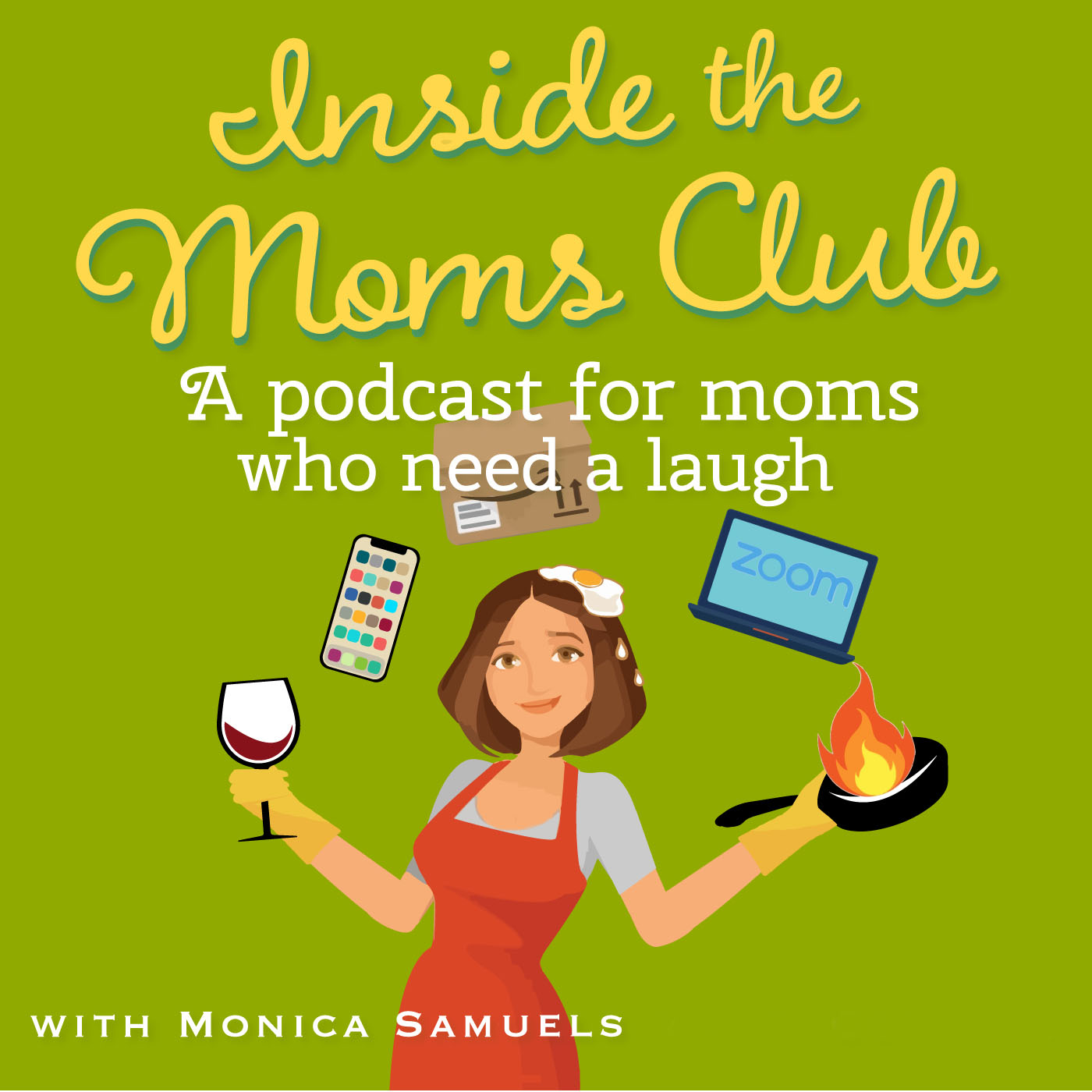 Inside The Moms Club
